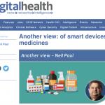 DigitalHealth.net Blog – Pill Robots