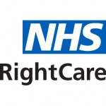 NHS Right Care Logo