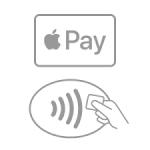 Apple Pay Logo