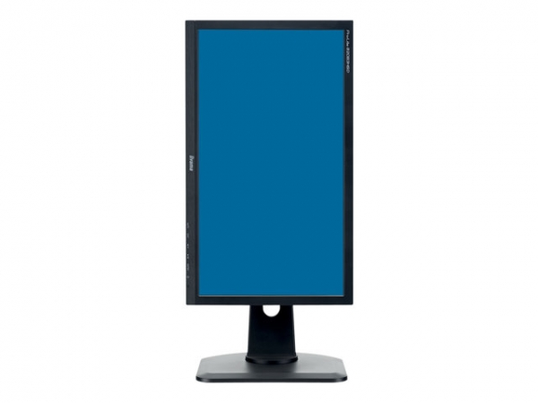 Personal Productivity – Portrait Monitors and Dual Screens