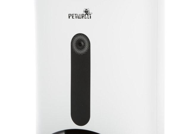 Image of a internet CCTV device