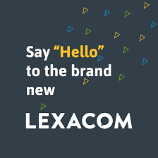 Lexacom advert
