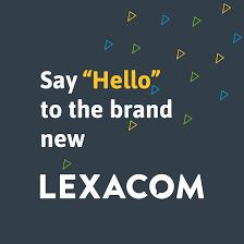 Lexacom re-launch event