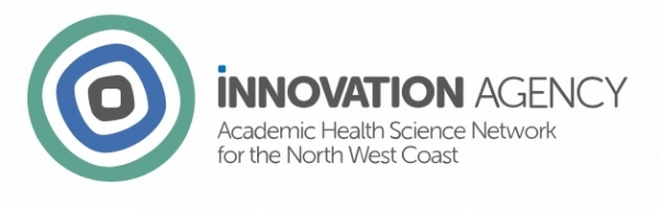 Innovation Agency NWC Logo