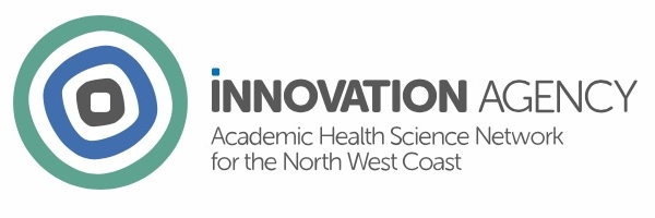 Innovation Agency NWC Logo