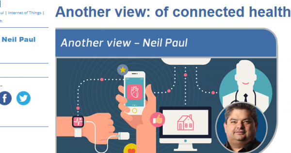 of Connected Health