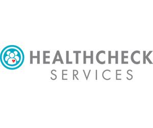 Healthcheck Services Logo