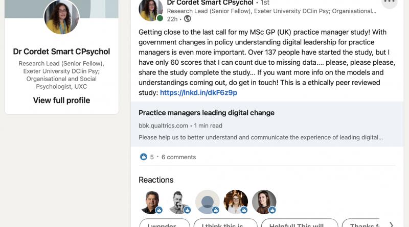 Dr Cordet Smart Screenshot