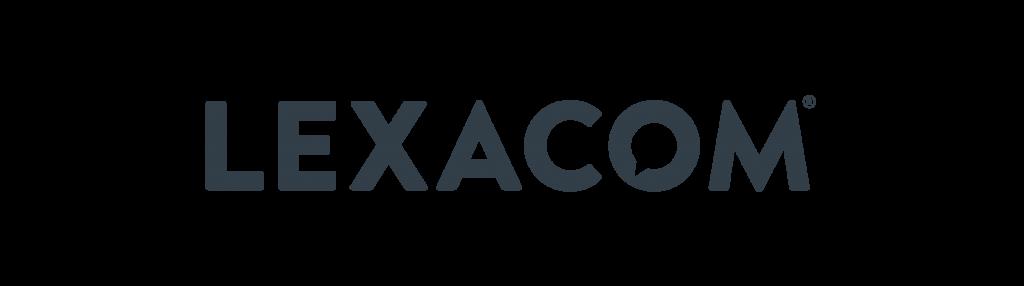 Lexacom Logo