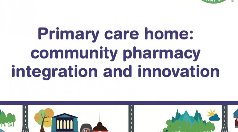 NAPC Primary Care Home Document