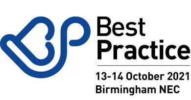 Best Practice Show Logo 2021